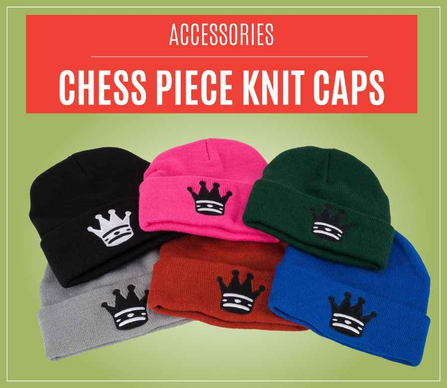 Chess Accessories