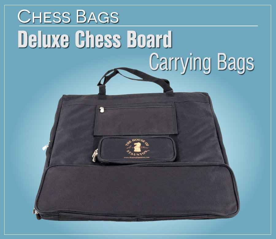 Chess Bags