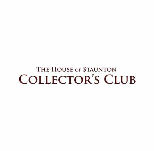 The HOS Collector's Club