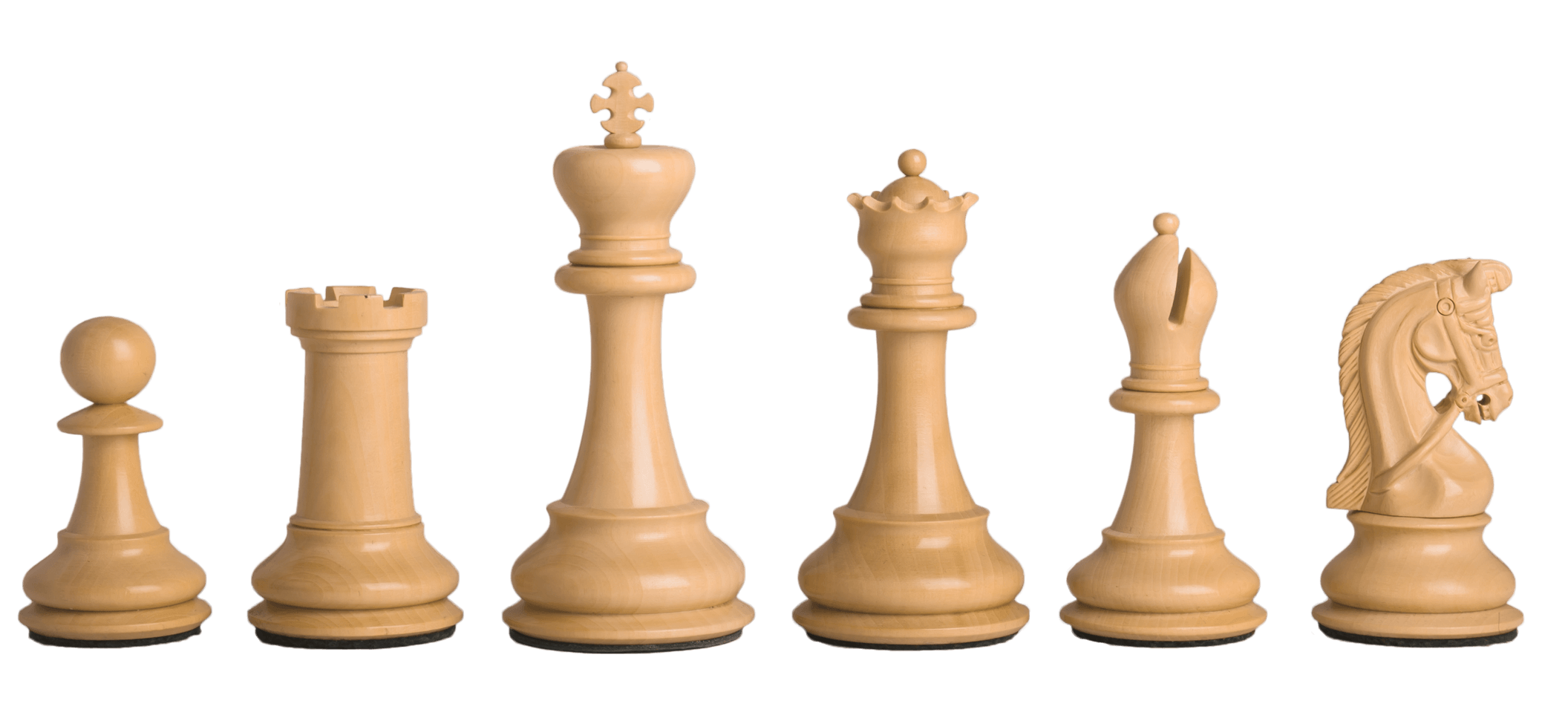 sultan series luxury chess pieces