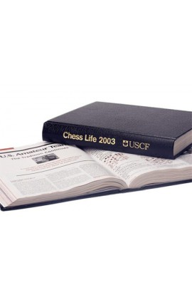 2003 Chess Life Annual Book