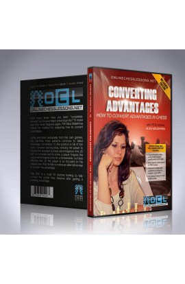 Converting Advantages - EMPIRE CHESS