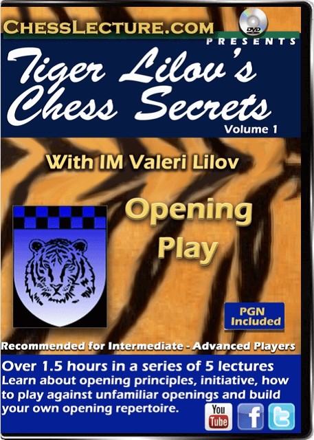 how to play chess pdf