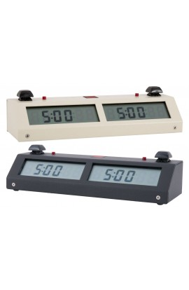 Chronos Digital Game Clock - BUTTON