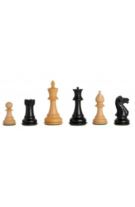 "The Classic Series Chess Pieces - 3.0"" King"