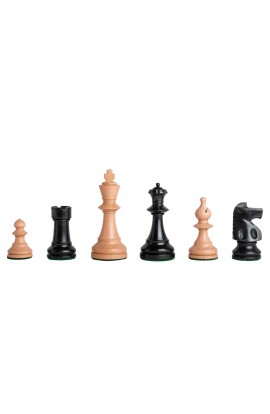 "The Liberty Series Chess Pieces - 4.0"" King"