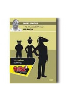 Accelerated Dragon - Nigel Davies