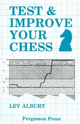 CLEARANCE - Test and Improve Your Chess