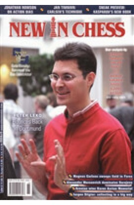 CLEARANCE - New In Chess Magazine - Issue 2008/5