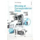 CLEARANCE - Winning at Correspondence Chess