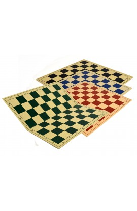 PVC Tournament Chessboard