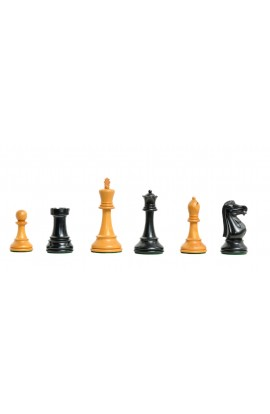 """The Havana 1966 Commemorative Series Chess Pieces - From the Camaratta Signature Collection - 3.875"""" King"""