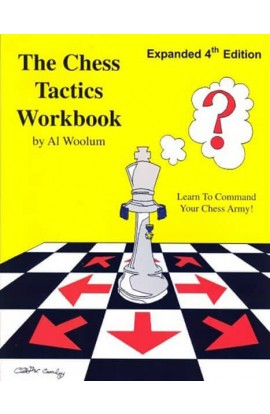 Chess Tactics Workbook