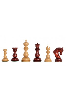 "The Altamura Series Luxury Chess Pieces - 4.4"" King"