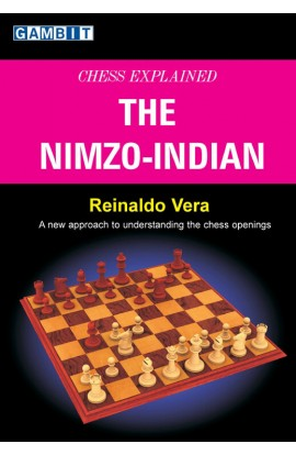 CLEARANCE - Chess Explained - The Nimzo-Indian