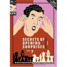 CLEARANCE - Secrets of Opening Surprises - VOLUME 7