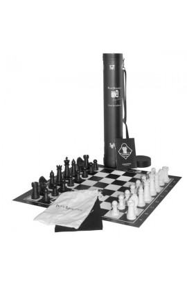 Play Magnus Chess Set & Board Combination