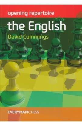 Opening Repertoire - The English