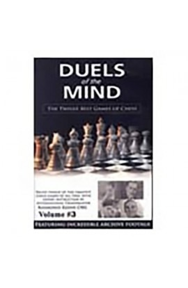 Duels of the Mind - VOLUME 3