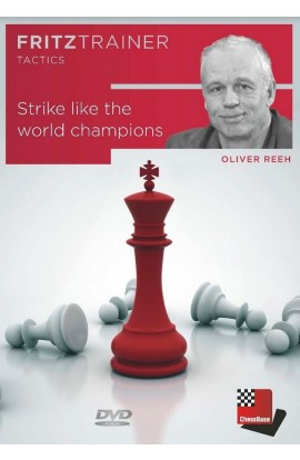 DOWNLOAD - Strike Like the World Champions - Oliver Reeh