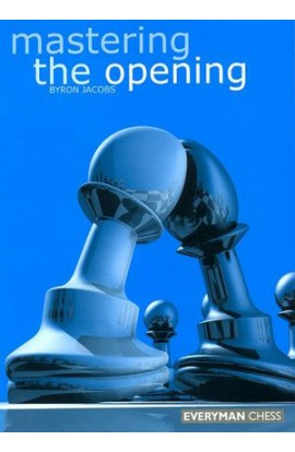 EBOOK - Mastering the Opening