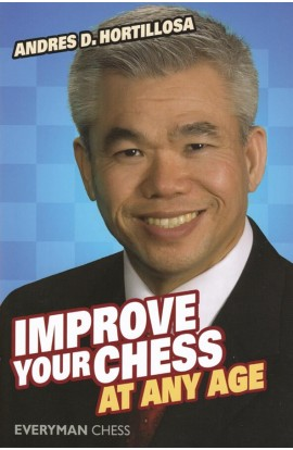 CLEARANCE - Improve Your Chess At Any Age