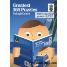 Greatest 365 Chess Puzzles