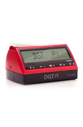 DGT Projects PI Digital Chess Clock