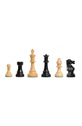 "Club Series Chess Pieces - 3.75"" King"