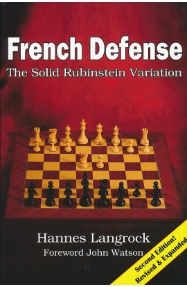 French Defense - Second Edition