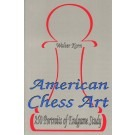 CLEARANCE - American Chess Art