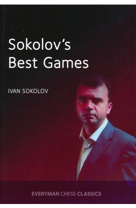 CLEARANCE - Sokolov's Best Games