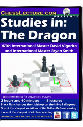 Studies in The Dragon Front