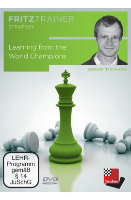 Learning from the World Champions - Sergei Tiviakov