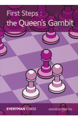 First Steps - The Queen's Gambit