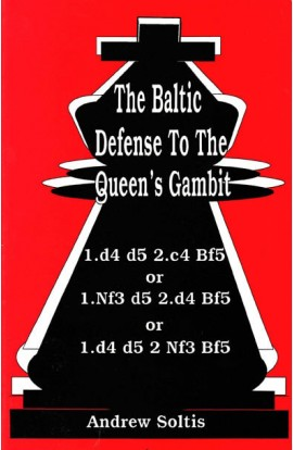 CLEARANCE - The Baltic Defense to the Queen's Gambit