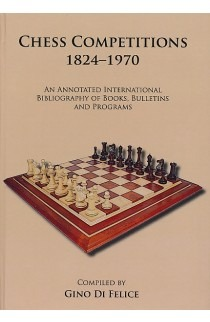 Chess Competitions 1824-1970