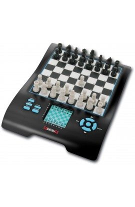 The Millennium Chess Master II Chess Computer