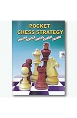 CLEARANCE - Pocket Chess Strategy