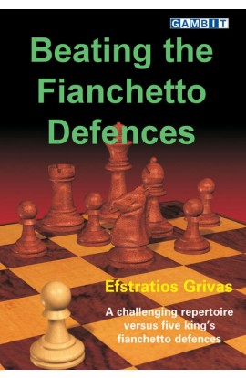 CLEARANCE - Beating the Fianchetto Defences