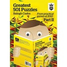 Greatest 501 Chess Puzzles