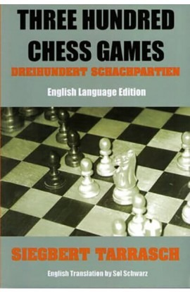 Three Hundred Chess Games