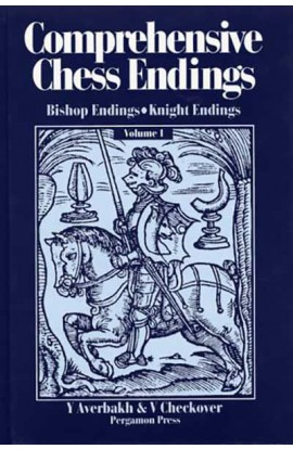 Comprehensive Chess Endings - VOLUME 1