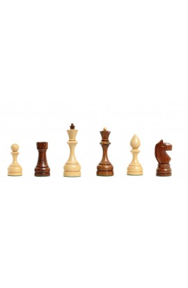 "The Kiev Series Chess Pieces - 4.0"" King"