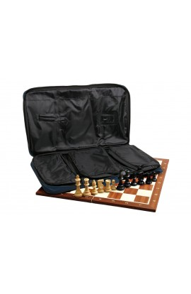 Ultimate Tournament Chess Set Combination II