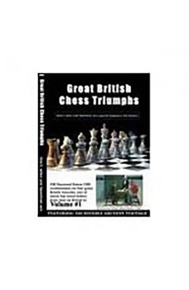 Great British Triumphs - VOLUME 1