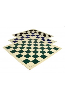 Notationless Regulation Vinyl Tournament Chessboard