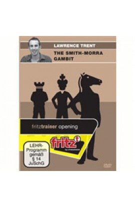 Smith-Morra Gambit - Lawrence Trent