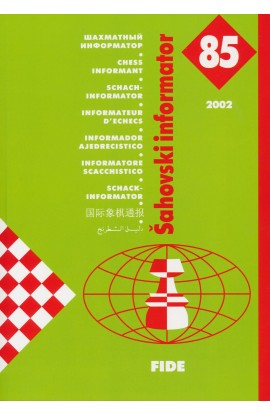 Chess Informant - ISSUE 85