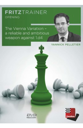 The Vienna Variation - Yannick Pelletier